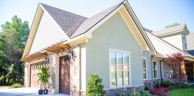 Please Take A Moment To View This Photo Gallery Of Our Finished Custom Homes In The Mobile And Baldwin County Areas