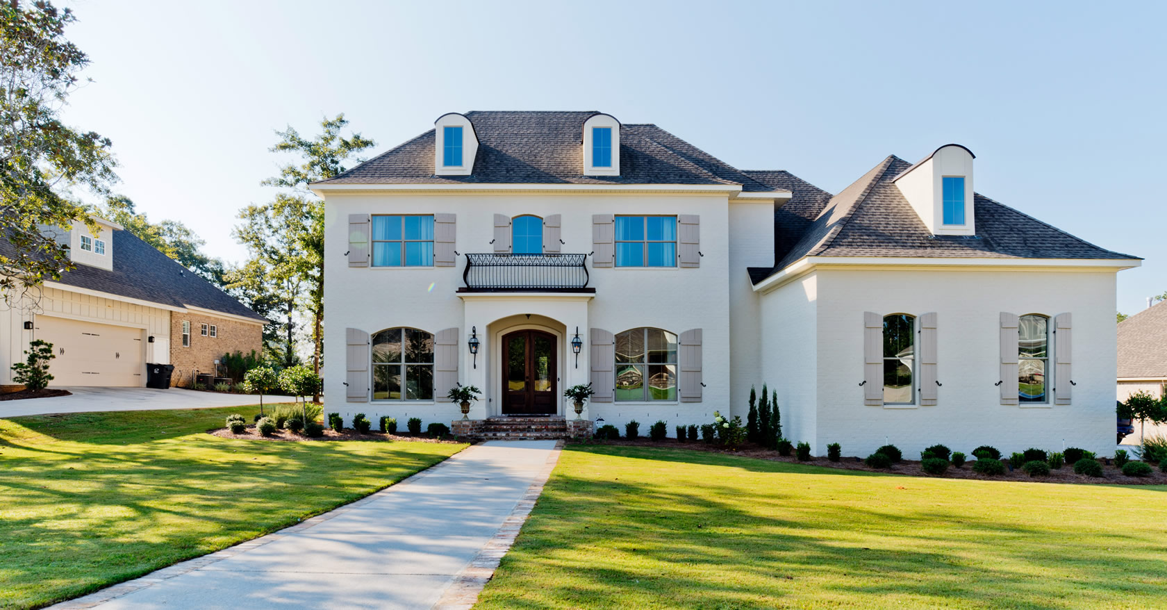 Home builders mobile al for Home builders mobile alabama